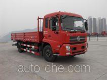 东风牌DFH3160BX5型自卸汽车