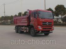 Dongfeng DFH3250A dump truck