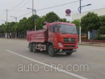 Dongfeng DFH3250A2 самосвал