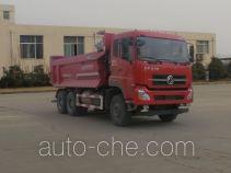 Dongfeng DFH3250A4 dump truck