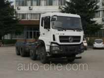 Dongfeng DFH3310A dump truck chassis