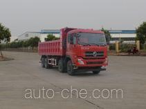 东风牌DFH3310A2型自卸汽车