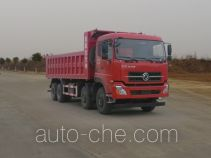 Dongfeng DFH3310A3 dump truck