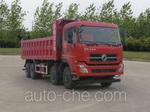 Dongfeng DFH3310A4 dump truck