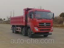 东风牌DFH3310A7型自卸汽车