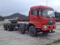 Dongfeng DFH3310B dump truck chassis