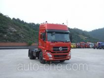 Dongfeng DFH4180A tractor unit