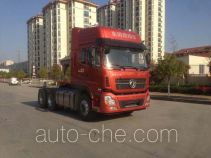 Dongfeng DFH4250A7 tractor unit