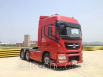 Dongfeng DFH4250C2 tractor unit