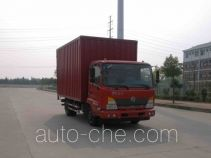 东风牌DFH5040XSHBX4A型售货车