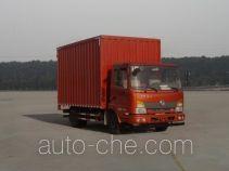 东风牌DFH5040XXYBX4A型厢式运输车