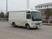 Dongfeng DFH5040XXYF box van truck