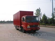 Dongfeng DFH5060XXYBX4B box van truck
