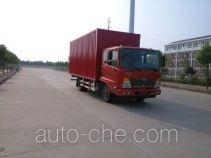 Dongfeng DFH5100XXYBX box van truck