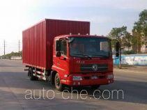 东风牌DFH5100XXYBX7型厢式运输车