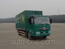Dongfeng DFH5100XYZB postal vehicle