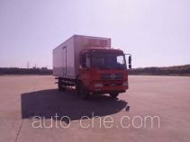 Dongfeng DFH5120XLCBX1V refrigerated truck