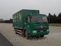 东风牌DFH5120XYZBX1V型邮政车