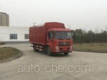 东风牌DFH5160CCQBX1DV型畜禽运输车