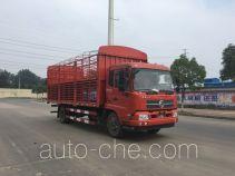 东风牌DFH5160CCQBX1JV型畜禽运输车