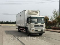 Dongfeng DFH5160XLCBX2DV refrigerated truck