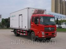 Dongfeng DFH5160XLCBX5 refrigerated truck
