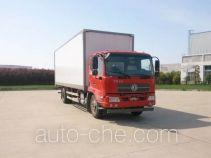 Dongfeng DFH5160XXYBX2JVA box van truck