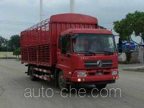 东风牌DFH5180CCQBX1JV型畜禽运输车