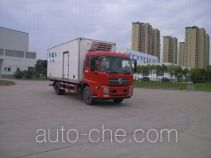 Dongfeng DFH5180XLCBX1DV refrigerated truck