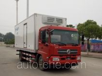 东风牌DFH5180XLCBX1JV型冷藏车