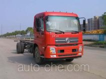 Dongfeng DFH5180XXYBX2DV van truck chassis