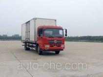 Dongfeng DFH5180XXYBX2JV box van truck