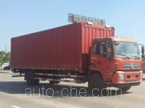 Dongfeng DFH5180XYKBX1 wing van truck