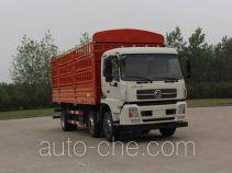 Dongfeng DFH5220CCYB грузовик с решетчатым тент-каркасом