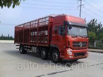 Dongfeng DFH5250CCQAXV livestock transport truck