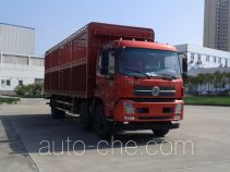 Dongfeng DFH5250CCQBXV livestock transport truck