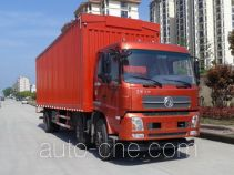 Dongfeng DFH5250XYKBX5A wing van truck