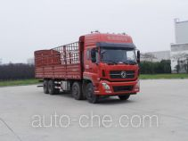 Dongfeng DFH5310CCYAX грузовик с решетчатым тент-каркасом