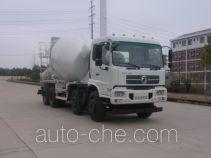 东风牌DFH5310GJBB型混凝土搅拌运输车