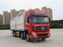 Dongfeng DFH5310TQPAX2 gas cylinder transport truck
