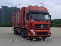 东风牌DFH5310XXYA1型厢式运输车
