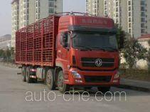 东风牌DFH5311CCQAX1V型畜禽运输车