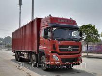 Dongfeng DFH5311XYKAX1V wing van truck