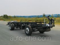 Dongfeng DFH6100D2 bus chassis