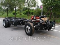 Dongfeng DFH6570F7 bus chassis
