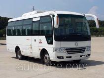 东风牌DFH6660A1型客车