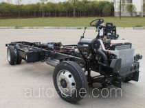 Dongfeng DFH6900F1 bus chassis