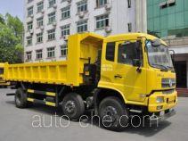 东风牌DFL3160B4型自卸汽车