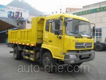 Dongfeng DFL3160BXA dump truck