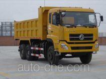 东风牌DFL3201AX1型自卸汽车